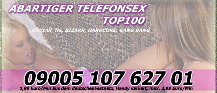 46 abartiger Telefonsex